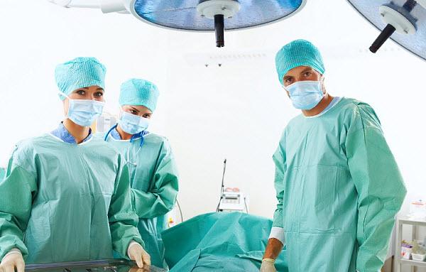 jg2 Американские хирурги освоили полную трансплантацию лица