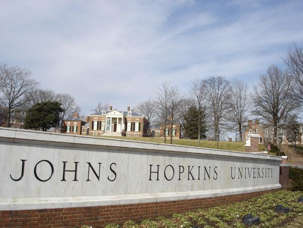 johns_hopkins_university В США от ВИЧ излечили второго ребенка