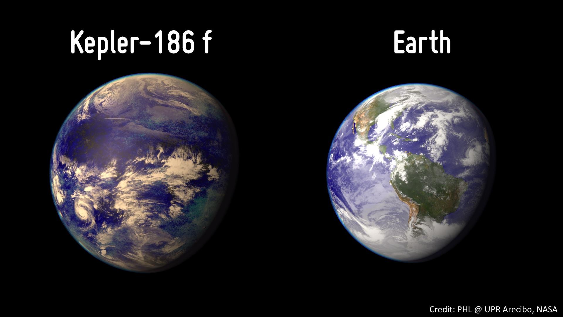 jq5350213f Ученые впервые обнаружили похожую на Землю планету