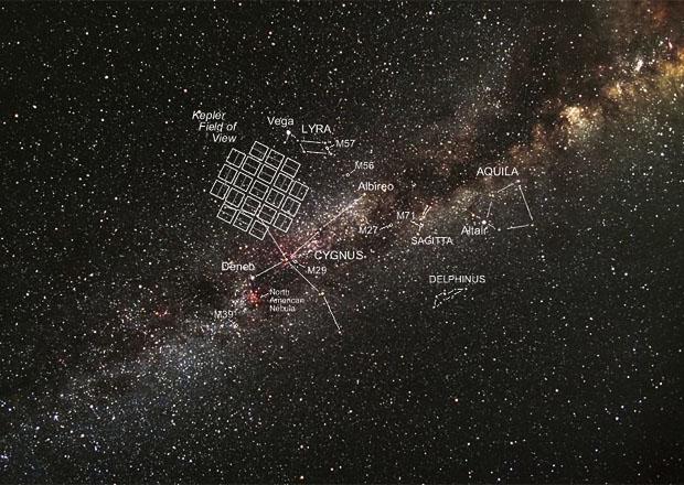 kepler-area-view Телескоп Кеплер открыл 715 планет вне Солнечной системы