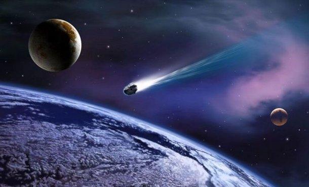 krupnie_meteoriti_20 NASA подтвердило теорию внеземного происхождения жизни на Земле