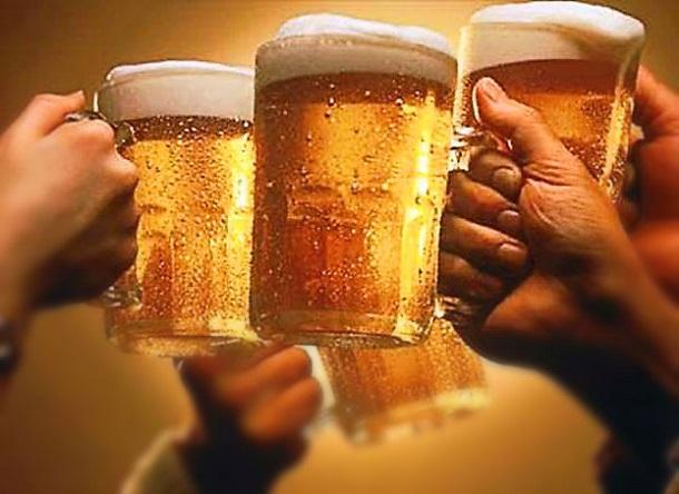 kupit-pivo Ученые доказали, что пиво делает человека умнее