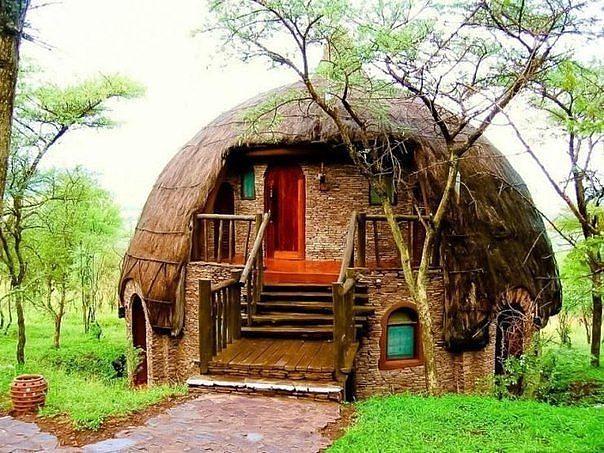 kupol_fas521 В США растет популярность гостевых домов