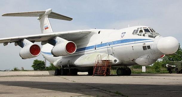 lenta-2 Россия собирается продолжить разработку советских боевых лазеров