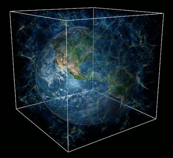 living-earth-simulator Ученые заглянут в будущее с помощью «Симулятора Земли»