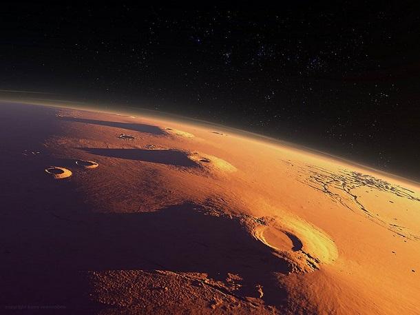 mars-landscapes06 На Марсе обнаружили пропавший 11 лет назад зонд