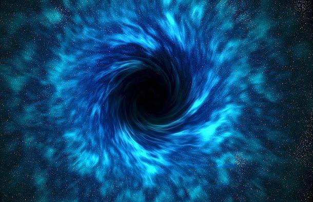 maxresdefault1 Что случится с человеком при попадании в черную дыру?
