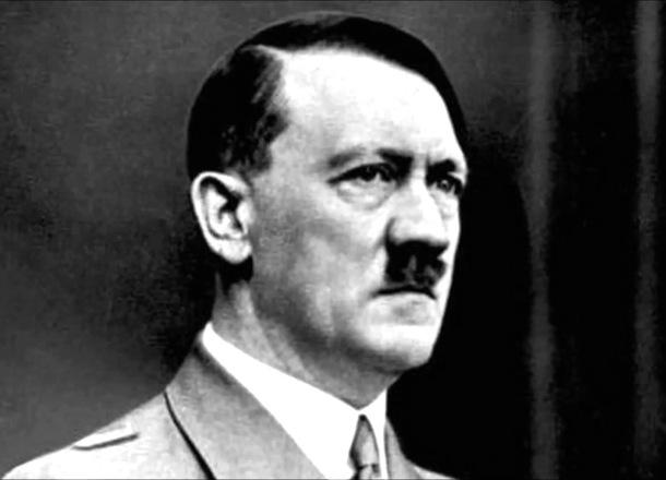 maxresdefault10 Адольф Гитлер мог бежать из осажденного Берлина в Колумбию