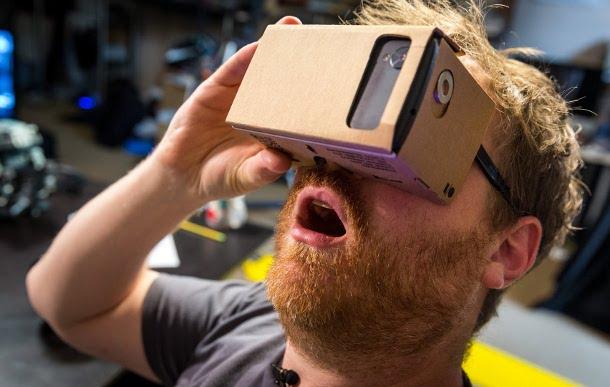 maxresdefault5 Google собирается выпустить новые очки виртуальной реальности