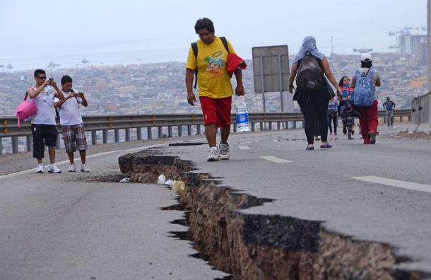 maxresdefault8 Ученые спрогнозировали место самого мощного землетрясения XXI века