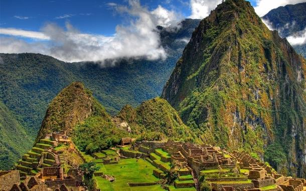 mayya_1 Цивилизация майя могла спровоцировать изменение климата на Земле