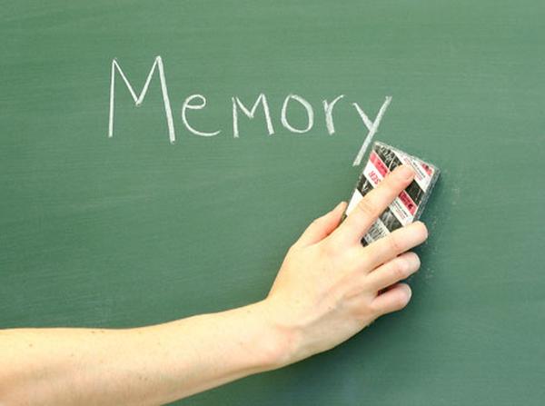 memory Принять таблетку - и забыть обо всем плохом?
