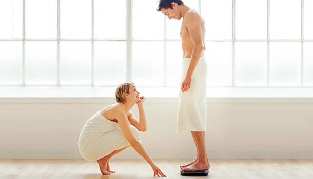 mens-diet-01 Почему мужчины худеют быстрее женщин?