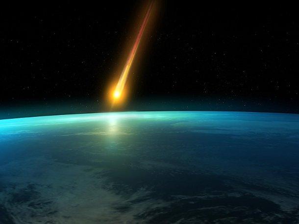 meteor Конец света может произойти в этом году