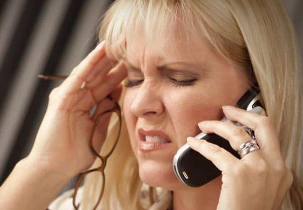 migren Ученые доказали, что мобильные телефоны могут вызвать рак