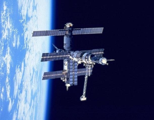mir005 Россия намерена создать собственную орбитальную станцию