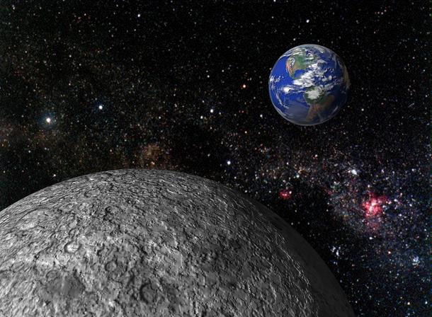 moon_3 Ученые рассказали, когда появилась Луна