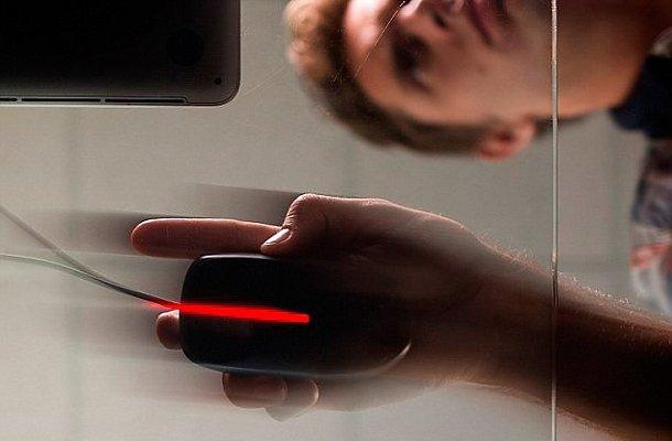 mysh-reagiruet-na-emocii_1 Персональные компьютеры смогут угадывать эмоции своих владельцев