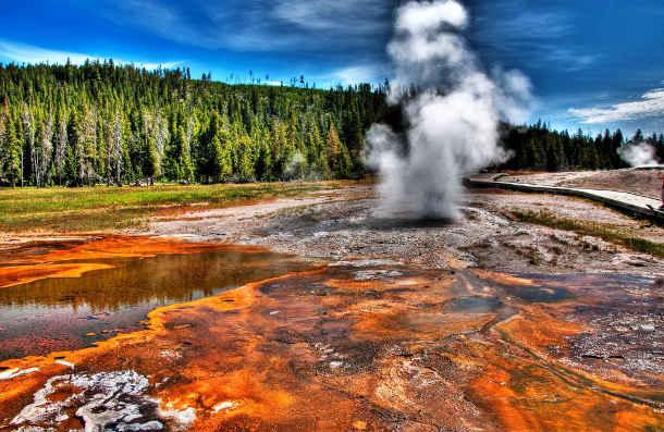 org_djxv180 Извержение вулкана Йеллоустоун полностью уничтожит западные штаты США