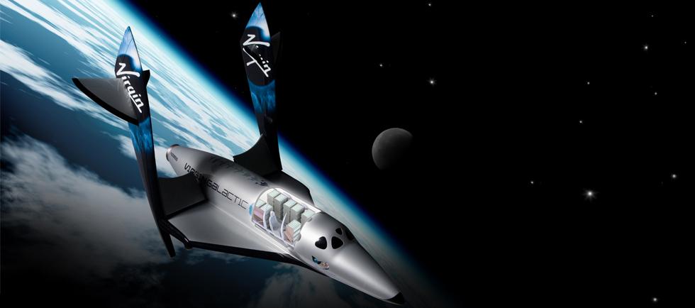 original Орбитальная экскурсия первого космического туриста из ОАЭ обойдется ему в 250 000 долл.
