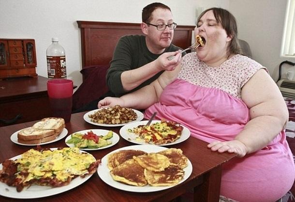 original_005 В Европе живут самые толстые девушки
