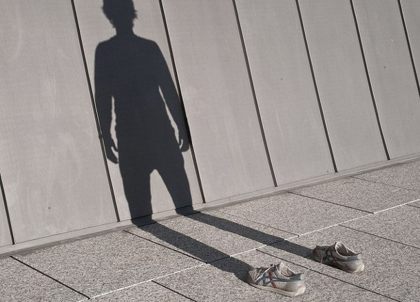 photography-the-invisible-man-2 Немецкие ученые научились делать предметы невидимыми