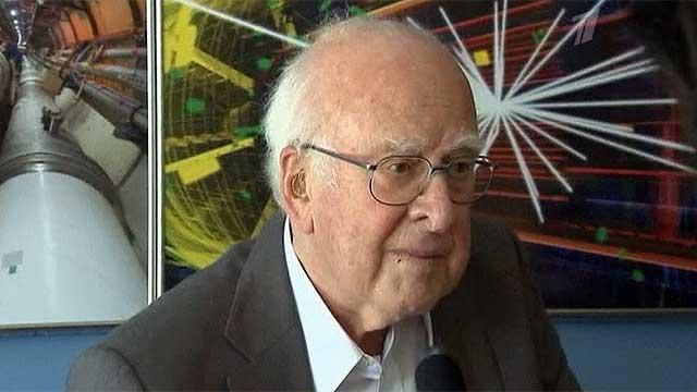 pr20120704221836 Физика Питера Хиггса признал ученым номер один на Планете