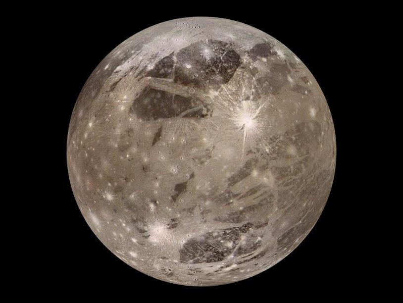 ps_noaa_ganymede Впервые составлена геологическая карта спутника Юпитера Ганимеда