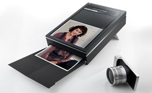 qzxor5vp Представлен концепт продвинутого мобильного принтера