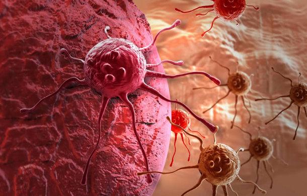rakovaja-kletka-sposobna-na-suicid1 Ученые научились создавать раковые опухоли из биогеля
