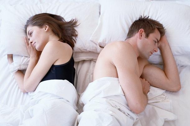 seks Мужчины тоже часто придумывают отговорки, чтобы не заниматься сексом