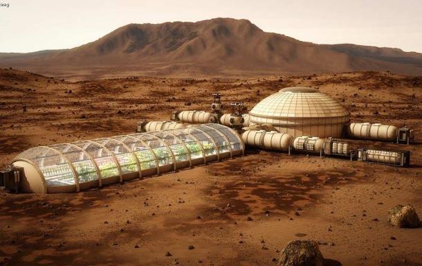 Ученые посчитали, сколько колонизаторы смогут прожить на Марсе