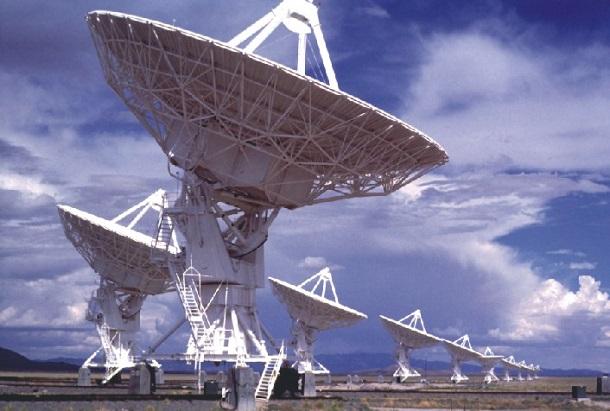 signal-iz-kosmosa Астрономы перехватили странный радиосигнал из космоса