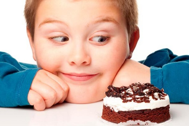 sladko Врачи назвали сладости, которые не вредят зубам
