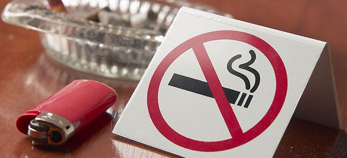 smoking Запрет на курение в общественных местах благоприятно влияет на здоровье нации