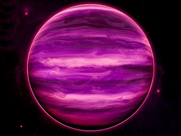 sn-watercloudsh Неподалеку от Солнечной системы найдено облако воды