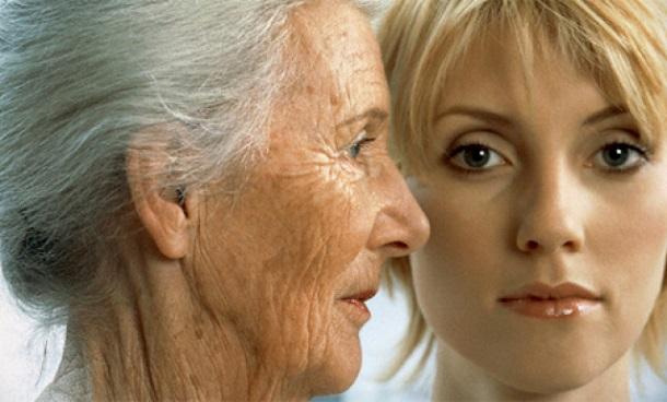 starenie Организм человека начинает стареть с 39 лет