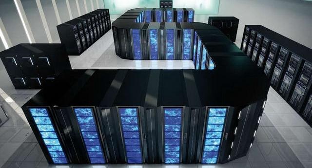 super-computer Новый суперкомпьютер поможет найти лекарство от рака