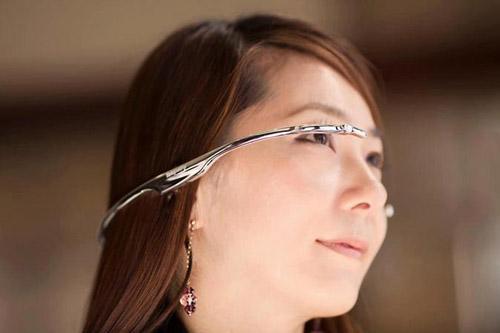 telepathy-one-1 У Google Glass появился тонкий и стильный конкурент