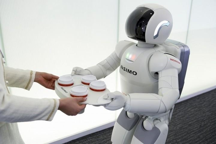 Британские ученые прогнозируют в обозримом будущем захват рынка труда роботами