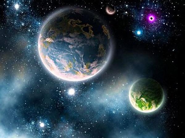uk Уфологи верят в десятую планету Солнечной системы – Глорию