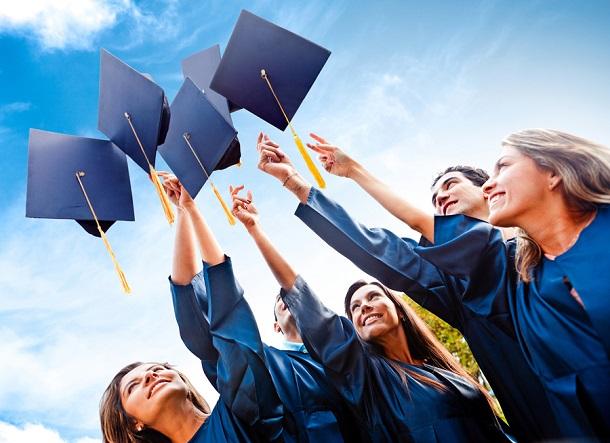 university Американцы хотят получать образование за границей