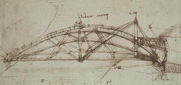 v ТОП-10 подарков человечеству от Леонардо да Винчи