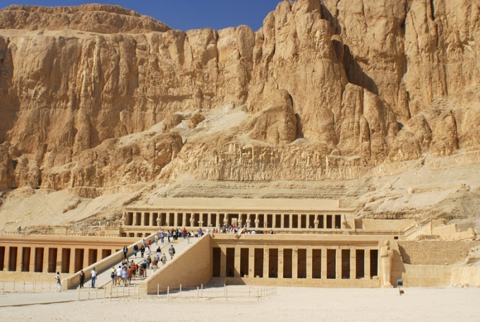 valley-of-the-kings В Египте найдена еще одна мумия в саркофаге
