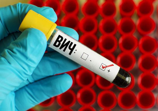 vich-2 Африканской девочке удалось подавить ВИЧ в своем организме