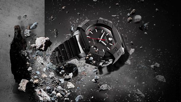 victorinox-inox-photo-1 Мужские швейцарские часы Victorinox выдержали 130 тестов на прочность