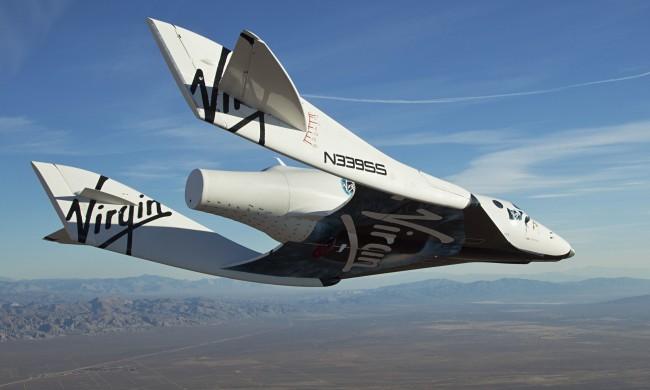 virgin-galactic-650x390 Великобритания начнет строительство собственного космодрома