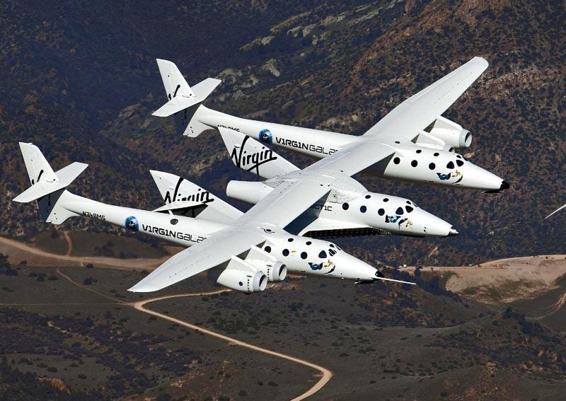 virgin-galactic-vylojila-video-tretego-sverhzvukovogo-poleta-spaceshiptwo Успешно завершился третий тестовый полет частного космического корабля SpaceShipTwo