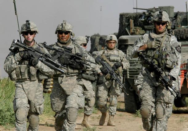voennye_ssha_12 Американским военным предлагают стимулировать мозг электрическим током