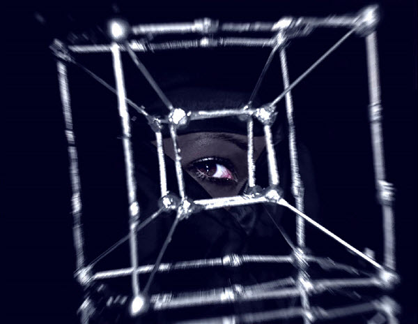 xtn Физики пытаются найти у нашей Вселенной четвертое измерение